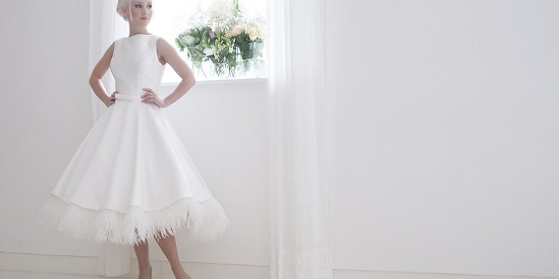 Find your dream dress at Marie Me Bridal