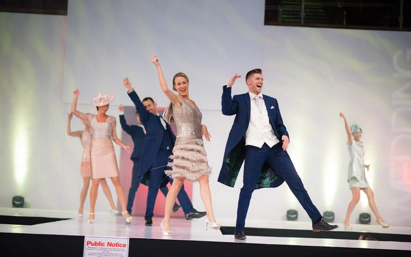 Dublin Wedding Journal Show busier than ever