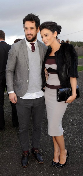 Paul Galvin and Louise Duffy reveal wedding plans