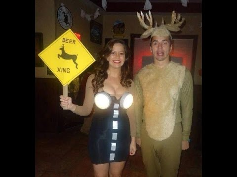 Halloween costumes for couples 17