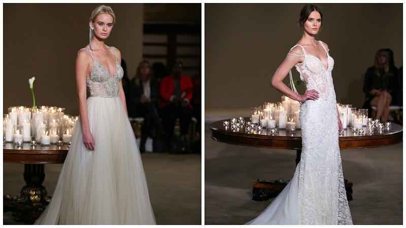 Galia Lahav New York Bridal Week 1