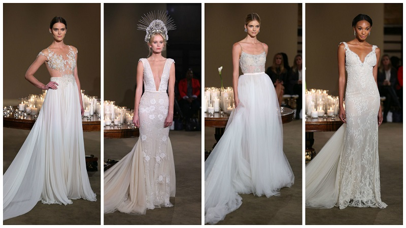 Galia Lahav New York Bridal Week 2