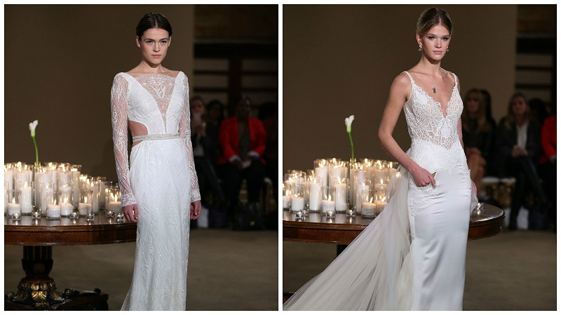 Galia Lahav New York Bridal Week 3