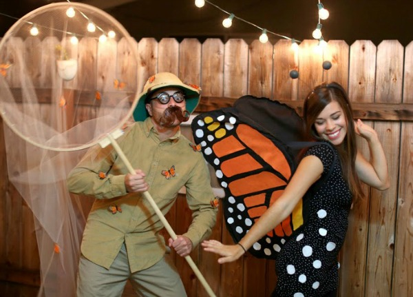 Halloween costumes for couples 12
