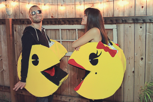 Halloween costumes for couples 7
