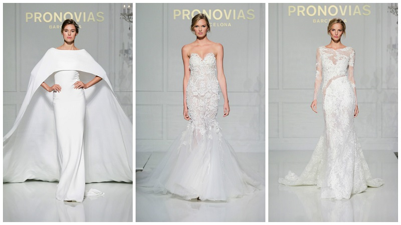 Pronovias New York Bridal Week 1
