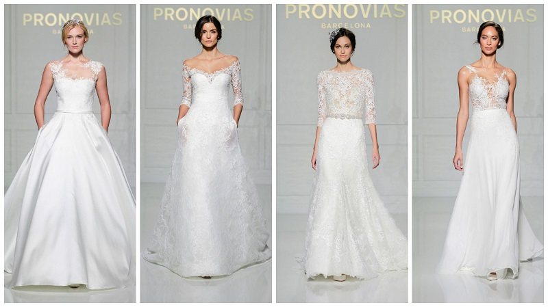 Pronovias New York Bridal Week 2