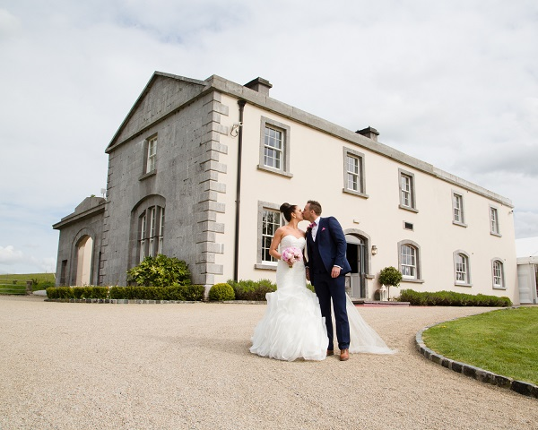 Real Irish Wedding – Ceara Regan and Alan Duffy