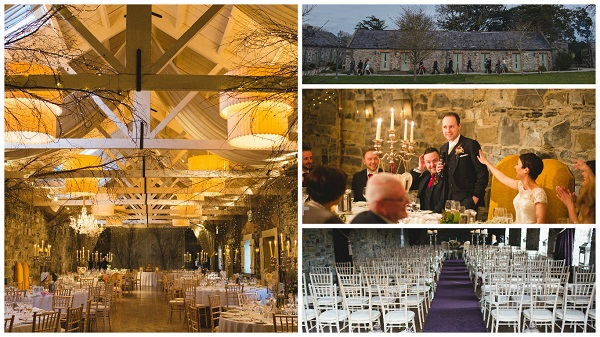 Real Irish Wedding - Jacqueline Cooling and Alan Wilson