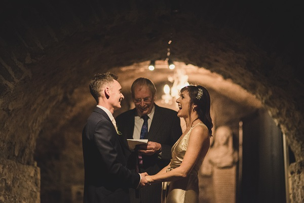 Real Irish Wedding - Sinead Murphy & John O'Dwyer