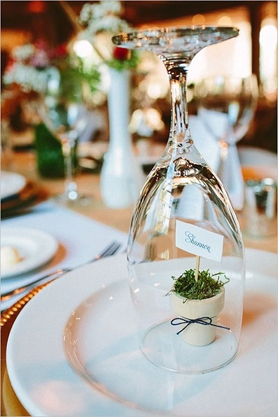 11 inspriational props to transform your wedding venue