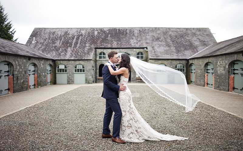 Winter Wedding Open Days at The Carriage Rooms