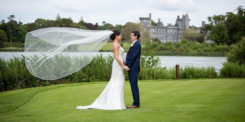 Real Irish Wedding - Cliona O'Connell & Brian Calnan