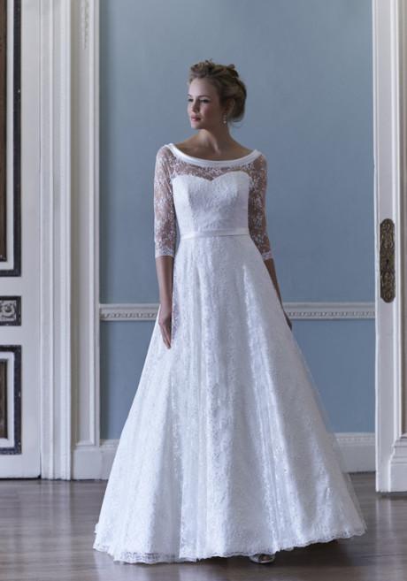 peony bridal 2