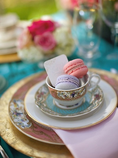 11 inspriational props to transform your wedding venue