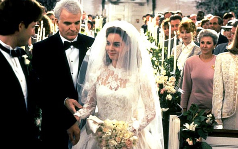 Wedding Films To Watch Before You Walk Down The Aisle