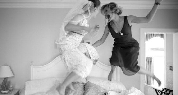 bridesmaid responsibilities