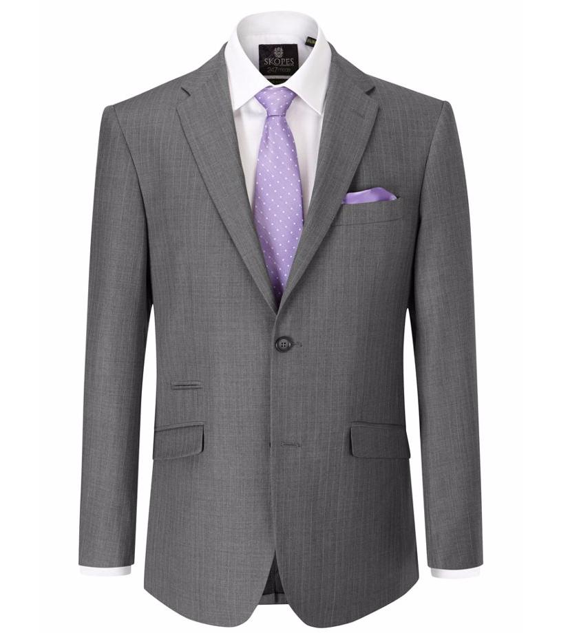 Black friday wedding deals - suit at House of Fraser