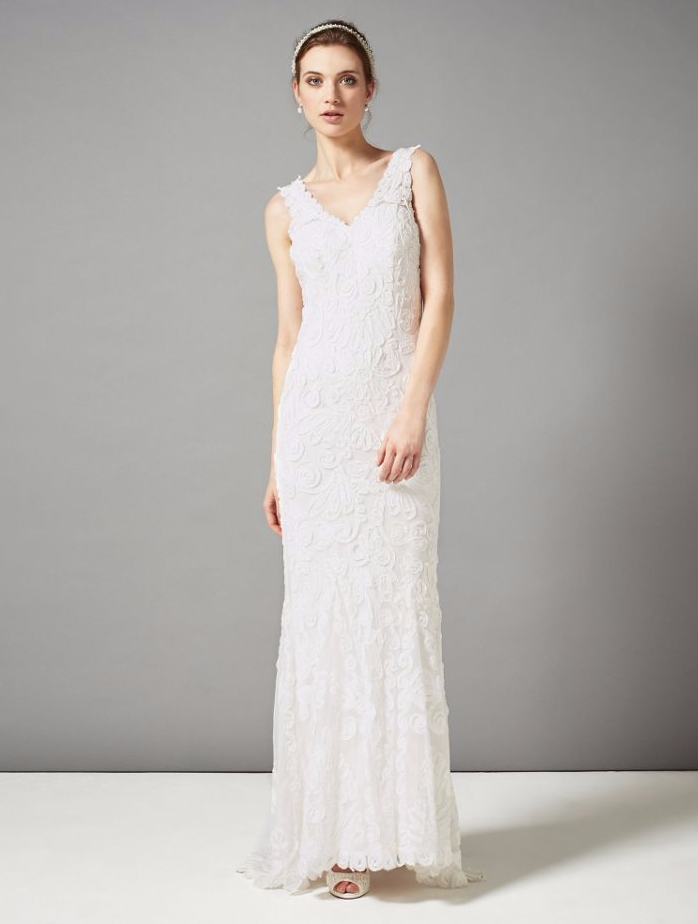 Black friday wedding deals - wedding dress at House of Fraser