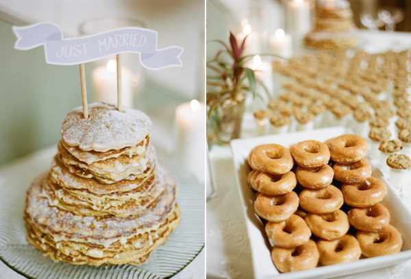 Brunch wedding ideas 3