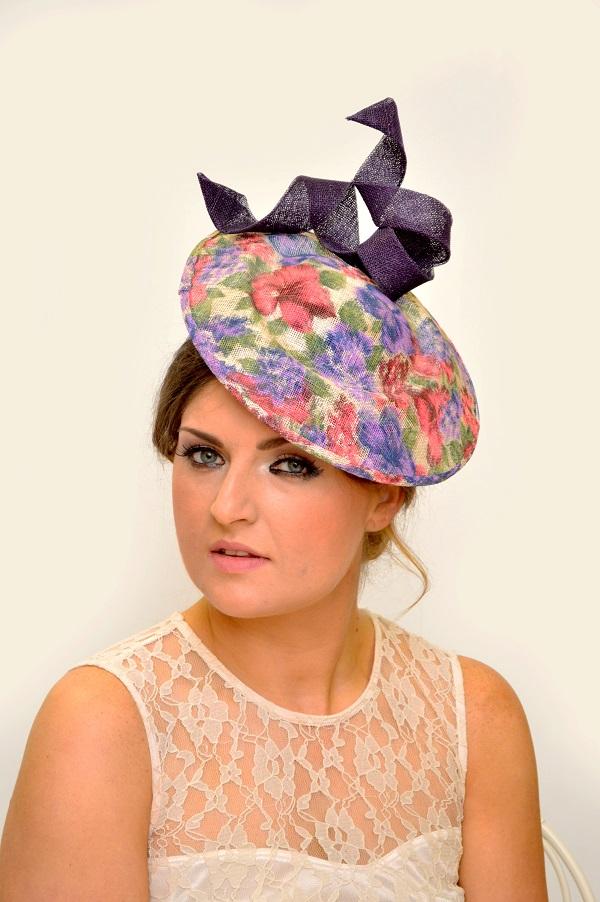Wedding hat trends disc 3