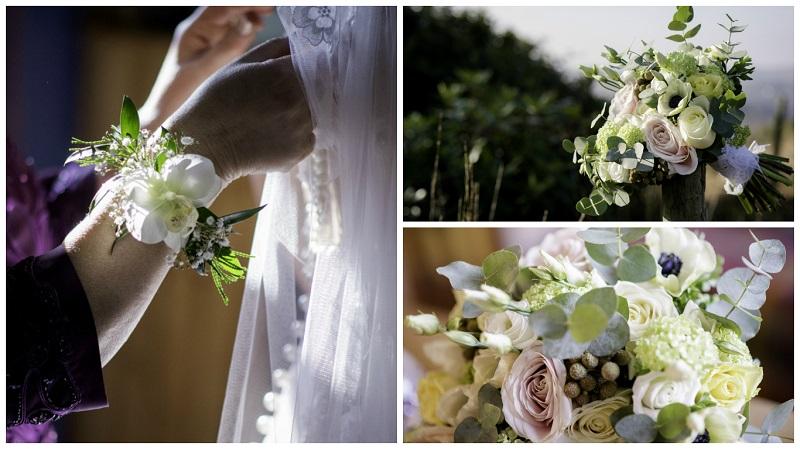 Real Irish Wedding - Yvonne Duffy & Colin Mc Nicholas