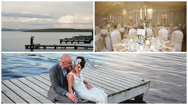Alternative wedding venues - Five fabulous islands in Ireland