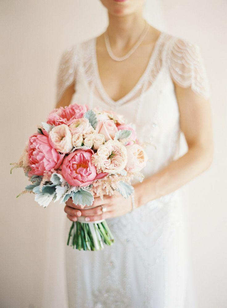 peony bouquet 4
