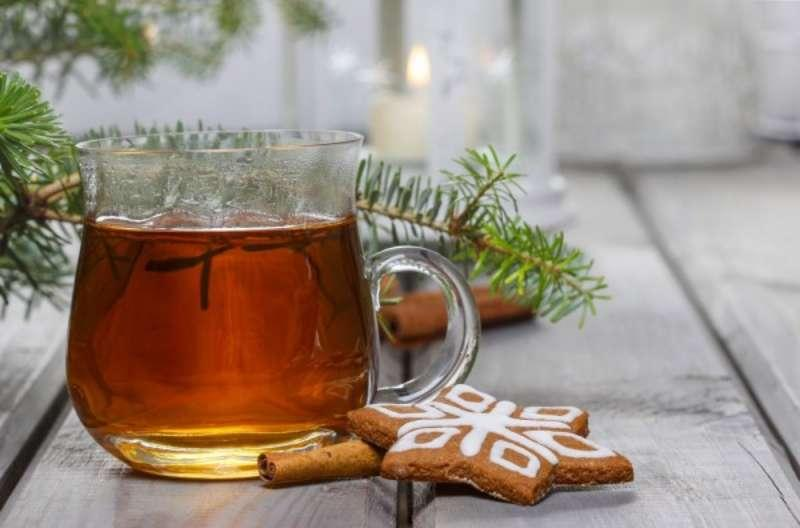 Serve mulled cider - Weddbook.com