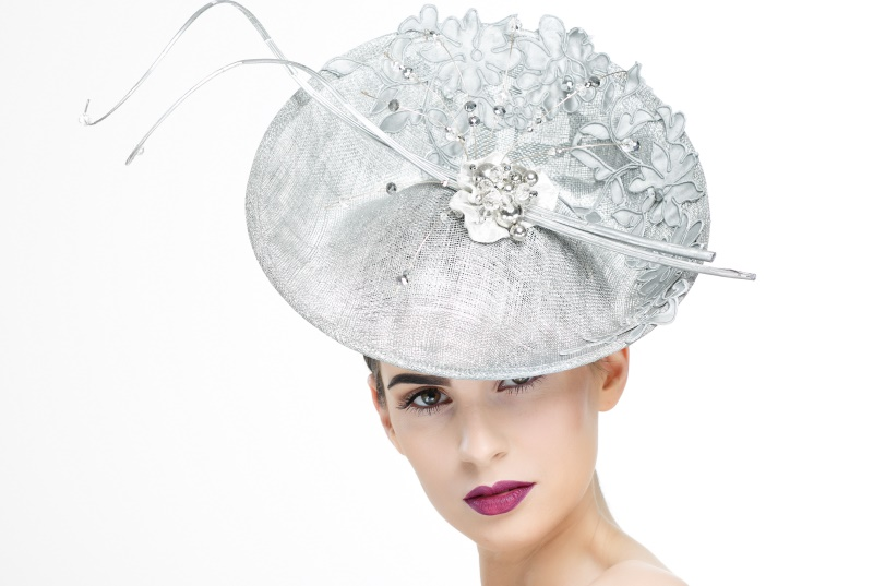 Wedding hat trends - disc 2