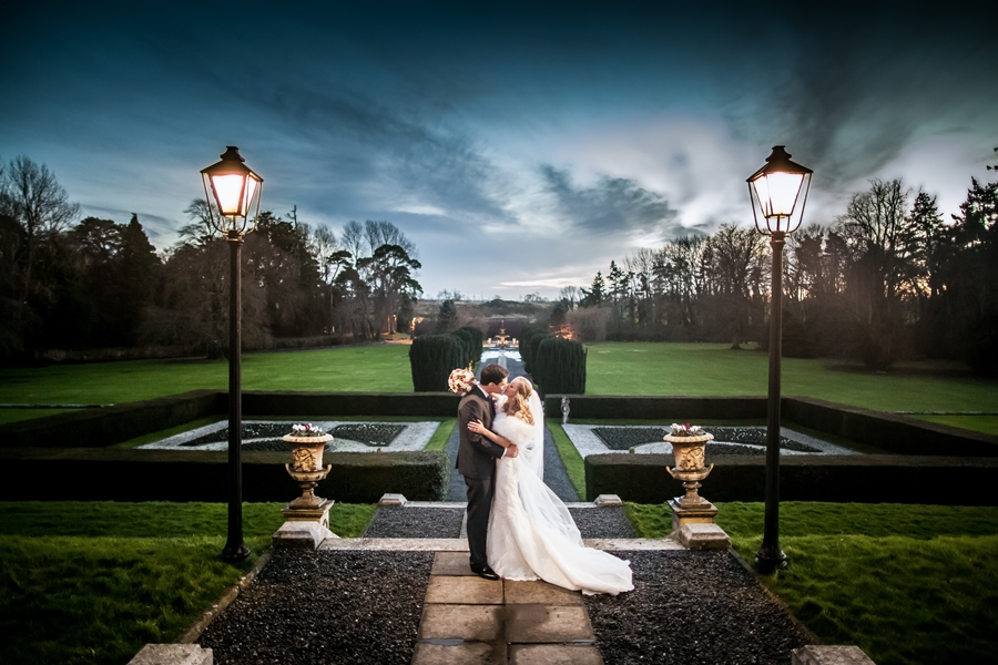 10 Irish Venues Perfect For A Winter Wedding
