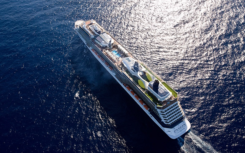 Take to the Seas with Travelmood's honeymoon cruises