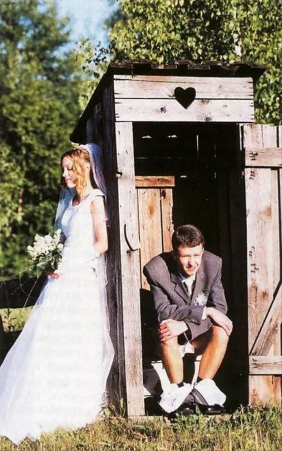 Best Wedding Photo Poses Ever