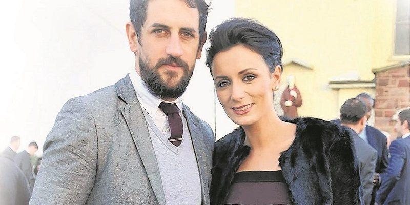 Irish star Louise Duffy reveals wedding plans