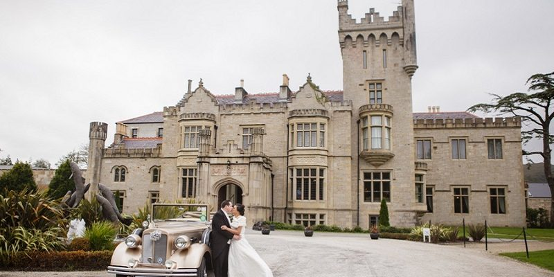 Six spectacular Donegal wedding hotel venues