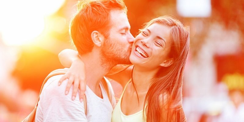 What shifts a relationship from 'seeing each other' to 'serious'