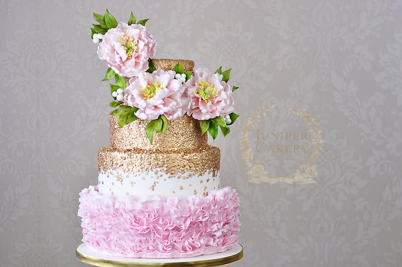 pretty-peony-ruffle-cake