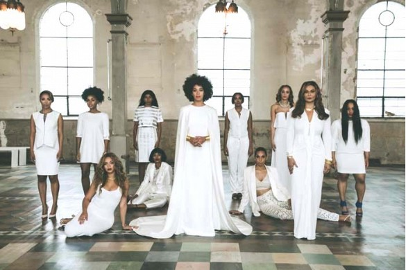 should you wear white to a wedding - solanges wedding