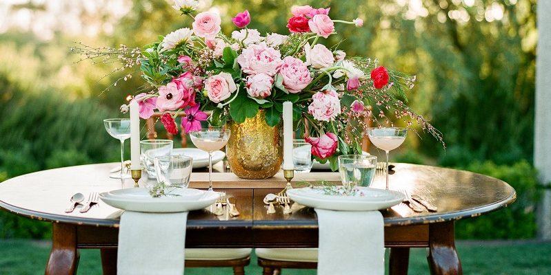 wedding inspiration - flowers 1