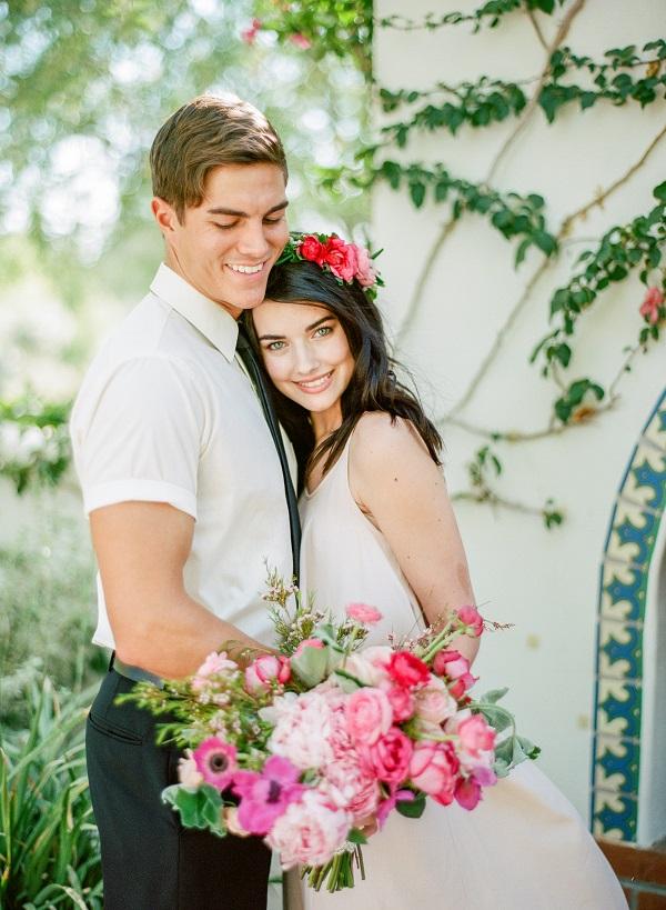 wedding inspiration - flowers 5