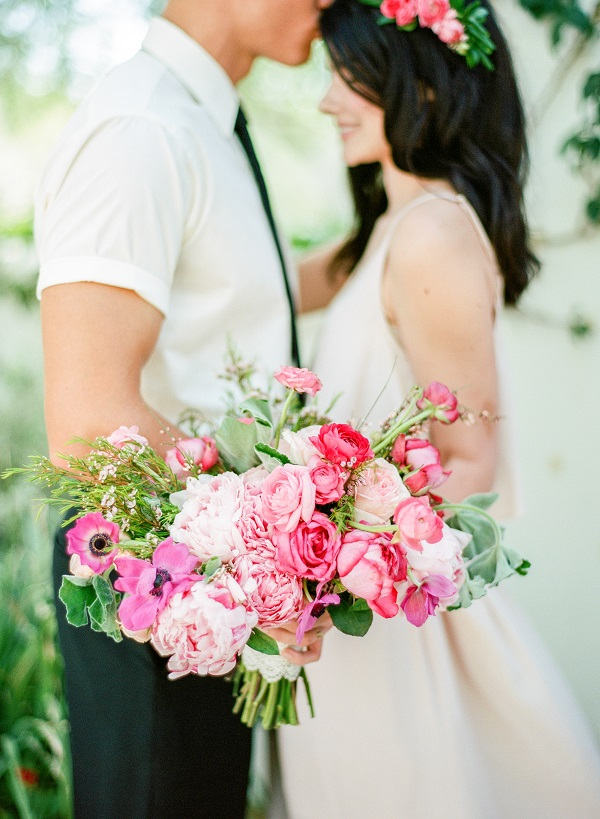 wedding inspiration - flowers 6