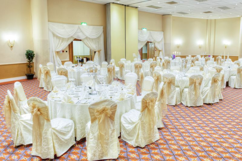 belfast wedding venue wellington park hotel