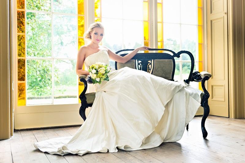Win a £25,000 wedding Lissan House (1)