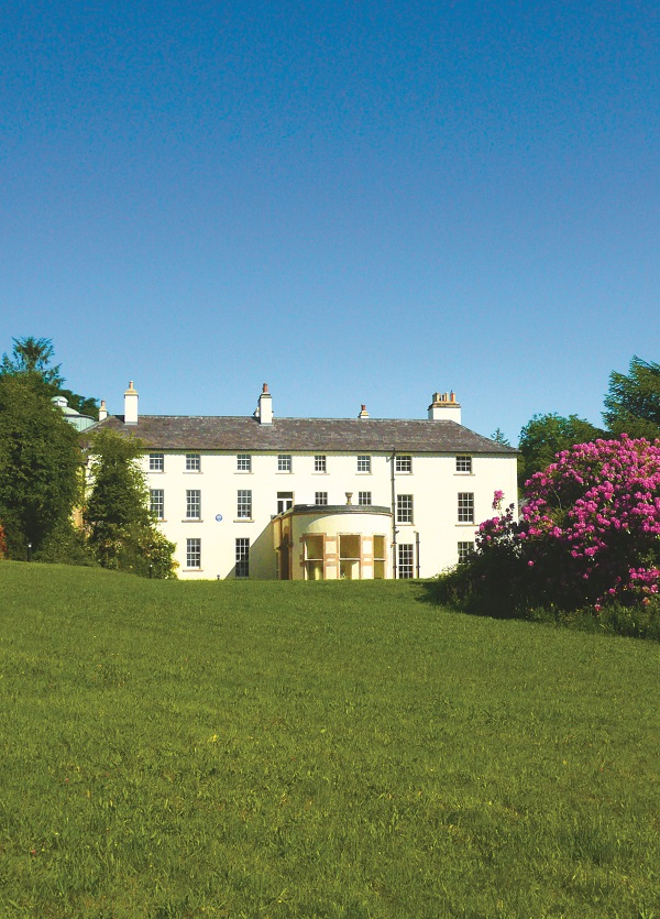 Win a £25,000 wedding Lissan House (2)