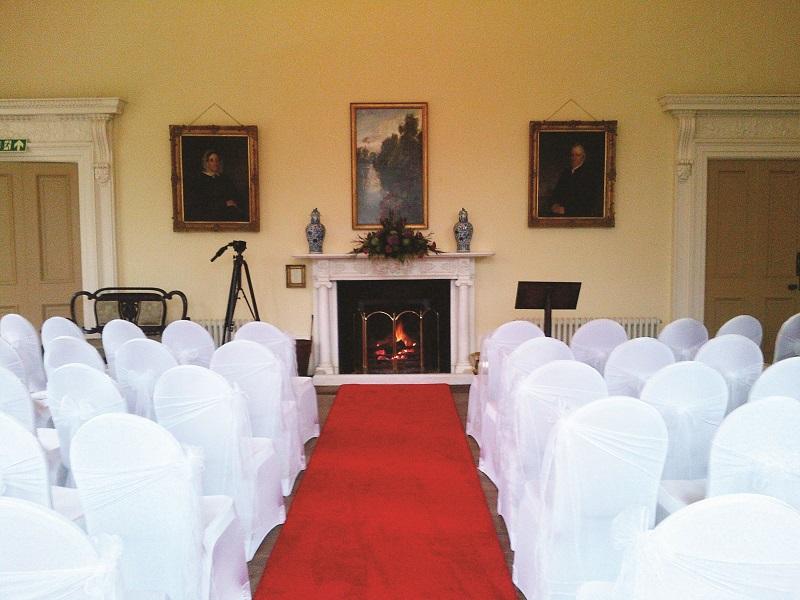 Win a £25,000 wedding Lissan House (3)