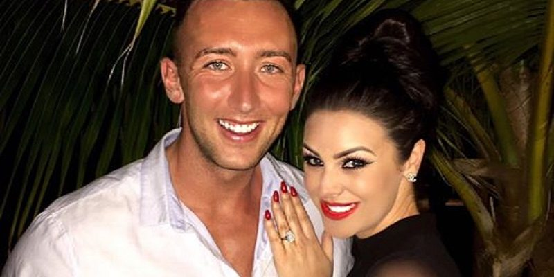 Irish beauty blogger Suzanne Jackson is engaged