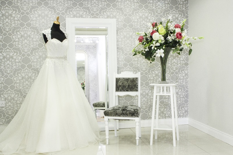 win a £25,000 wedding No.8 Bridal Cookstown (1)