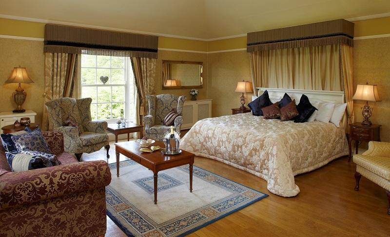 win a €25,000 wedding Leixlip Manor & Gardens (1)