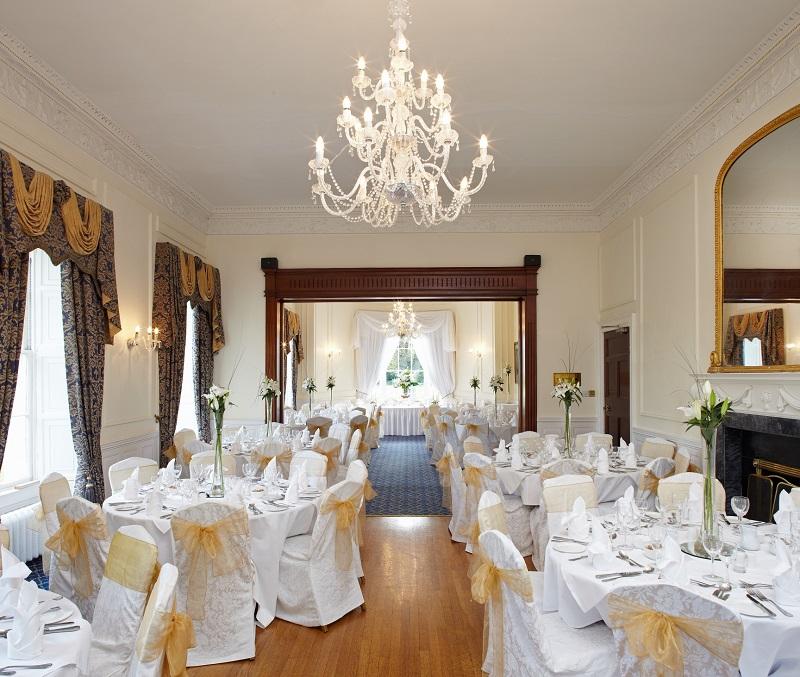 win a €25,000 wedding Leixlip Manor & Gardens (2)