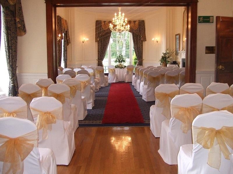 win a €25,000 wedding Leixlip Manor & Gardens (3)